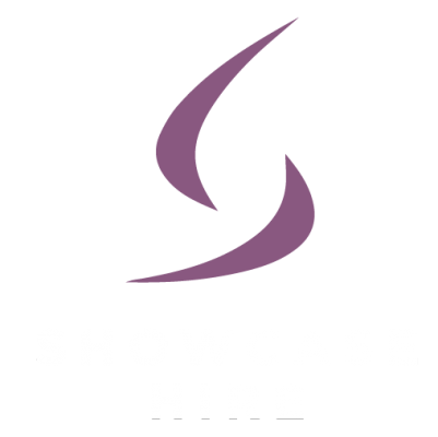 Showcase Hire logo